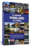 """Buch in der Ähnliche Bücher wie """"111 Gründe, Schweden zu lieben"""" - Wer dieses Buch mag, mag auch... Liste"""