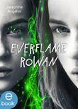 Everflame - Rowan: Novelle