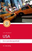 USA: Ein Länderporträt (Länderporträts)