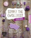 Buch in der Bücher übers Stricken und Häkeln - Tolle Ideen zu Mütze, Socken, Schal & Co. Liste