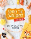 Simply the Wollrest Basteln