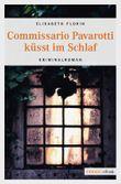 Commissario Pavarotti küsst im Schlaf