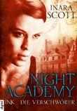 Night Academy, Band 02: Die Verschwörer