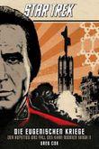 Star Trek - Die Eugenischen Kriege: Der Aufstieg und Fall des Khan Noonien Singh 2