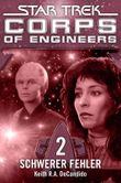 Star Trek - Corps of Engineers 2: Schwerer Fehler