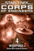 Star Trek - Corps of Engineers 4: Interphase 1