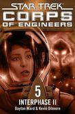 Star Trek - Corps of Engineers 5: Interphase 2