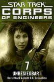 Star Trek - Corps of Engineers 7: Unbesiegbar 1