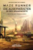Maze Runner 2: Die Auserwählten in der Brandwüste – Offizieller Prequel-Comic
