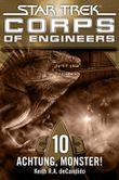 Star Trek - Corps of Engineers 10: Achtung, Monster!