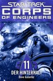 Star Trek - Corps of Engineers 11: Der Hinterhalt