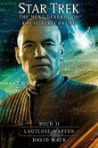 Star Trek - The Next Generation 09: Kalte Berechnung - Lautlose Waffen