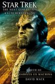 Star Trek - The Next Generation 10: Kalte Berechnung - Diabolus ex Machina