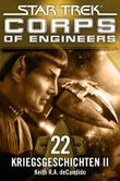 Star Trek - Corps of Engineers 22: Kriegsgeschichten 2