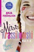 Miss Krassikowski, 3 Bde.
