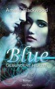 Gebundene Herzen - Blue