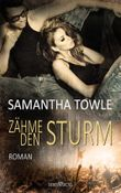 Zähme den Sturm (The Storm 3) (German Edition)