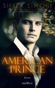 American Prince (Neu Camelot Trilogie 2)