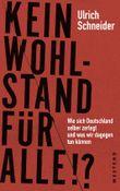 """Buch in der Ähnliche Bücher wie """"Deutschland – Die herausgeforderte Demokratie"""" - Wer dieses Buch mag, mag auch... Liste"""