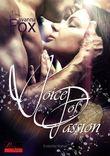 Alpha Unit: Voice of Passion