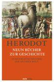 9 Bücher zur Geschichte