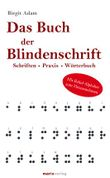 Das Buch der Blindenschrift
