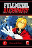 Fullmetal Alchemist. Bd.1