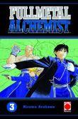 Fullmetal Alchemist 3