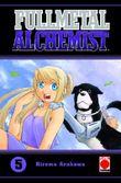 Fullmetal Alchemist 5