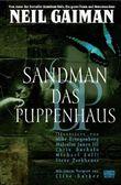 Sandman - Das Puppenhaus