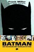 Batman / Batman: Die Rückkehr des dunklen Ritters
