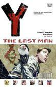 Y - The Last Man 1: Entmannt