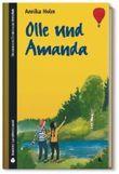 Olle und Amanda