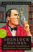 Sherlock Holmes - Die besten Geschichten / Best of Sherlock Holmes (Anaconda Paperback)