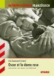 Interpretationen Französisch / Oscar et la dame rose