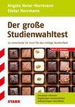 Angela Verse-Herrmann/Dieter Herrmann: Der große Studienwahltest