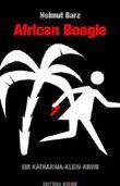African Boogie: Ein Katharina-Klein-Krimi (Sutton Krimi)