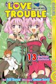 Love Trouble 13
