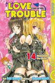 Love Trouble 14
