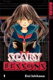 Scary Lessons 01
