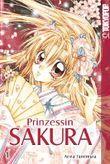 Prinzessin Sakura 01