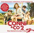 Conni & Co 2 - Das Geheimnis des T-Rex - Das Originalhörspiel zum Film (Conni & Co )