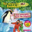 Das magische Baumhaus - Das verborgene Reich der Pinguine