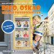 Rico, Oskar 1: Rico, Oskar und die Tieferschatten - Das Filmhörspiel