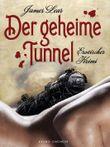 Der geheime Tunnel: Erotischer Krimi (Gay Erotic Mystery)