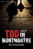 Tod in Montmartre: Ein Fall für Claude Bocquillon