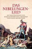Das Niebelungenlied . Altdeutsch und übertragen Erster Band