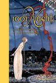 1001 Nacht - Tausendundeine Nacht: Mit zahlreichen Illustrationen: Halbleinen