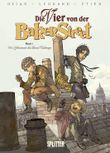 Die Vier von der Baker Street, Band 1. Das Geheimnis des blauen Vorhangs
