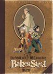 Vier von der Baker Street, Die Welt der